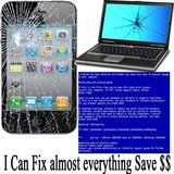 Broken Computers, Cell Phones, Tablets, Gaming Systems I Can Help in Fort Leonard Wood, Missouri