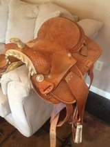 "15"" Ladies leasure Saddle for Sale in DeRidder, Louisiana"