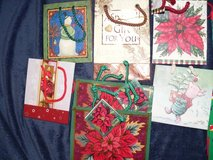 25 NEW!! Assorted Holiday Gift Bags in Okinawa, Japan