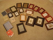 Variety Of New Frames & New Photo Albums in Houston, Texas