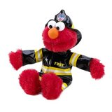 "*~* SESAME ST. FDNY ""ELMO"" *~* in Fort Lewis, Washington"