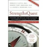 StrengthsQuest Strengths Quest College Book Textbook in Kingwood, Texas