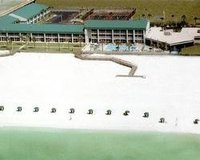 Beach-side Condo (timeshare) in Fort Rucker, Alabama