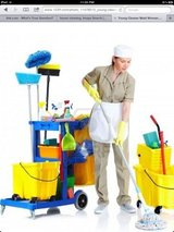 MOVE OUT ?? HOUSE CLEANING. !!!!!!! CLEANING !!!!!!! in Oceanside, California