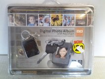 DIGITAL PHOTO ALBUM - KEYCHAIN in Alamogordo, New Mexico