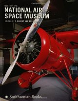 Best of the National Air and Space Museum [Hardcover in Moody AFB, Georgia