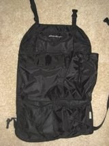 NWOT Eddie Bauer back seat car organizer in Houston, Texas