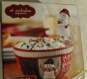 CLEARANCE St Nicholas Square Warm Wishes Dip Mix Set in Oswego, Illinois